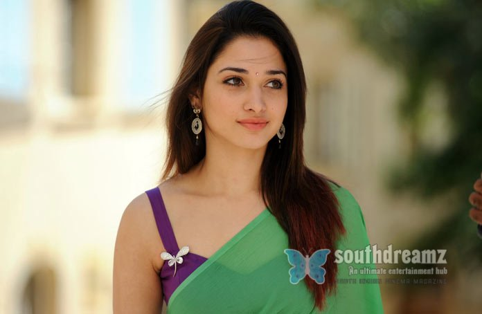 Desi indian girl tamannah sexy pictures 4