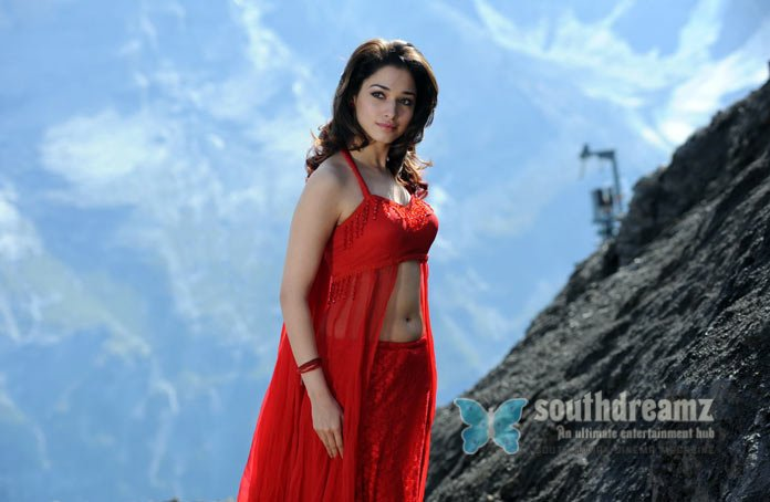 Indian masala actress tamanna spicy stills 28