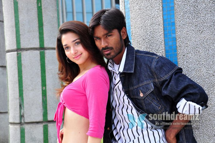 Actress tamanna in venghai movie 11