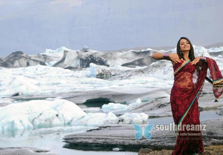 Malayalam actress trisha spicy stills 22