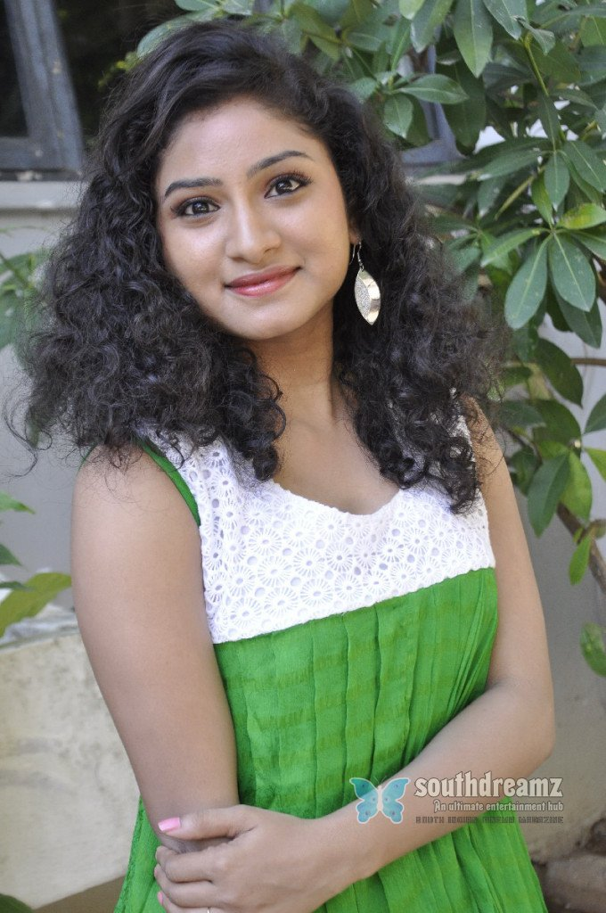 Vishnu Priya New Photos 10