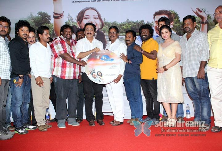 Sandamama music launch photos 23