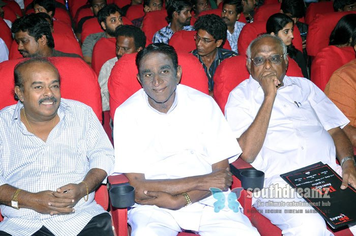 Kala master at naan sivanagiren audio launch stills 11