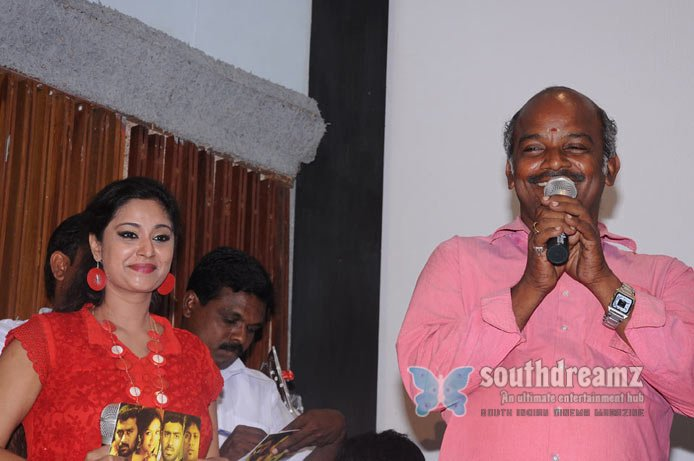 Download oru mazhai naangu saaral audio launch stills 49