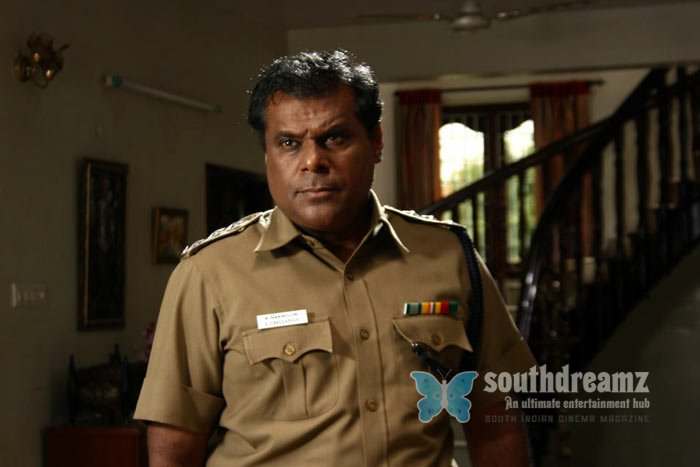 Tamil actor ashish vidyarthi stills 3