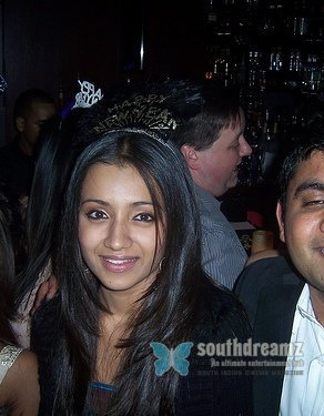 Trisha private life stills 23