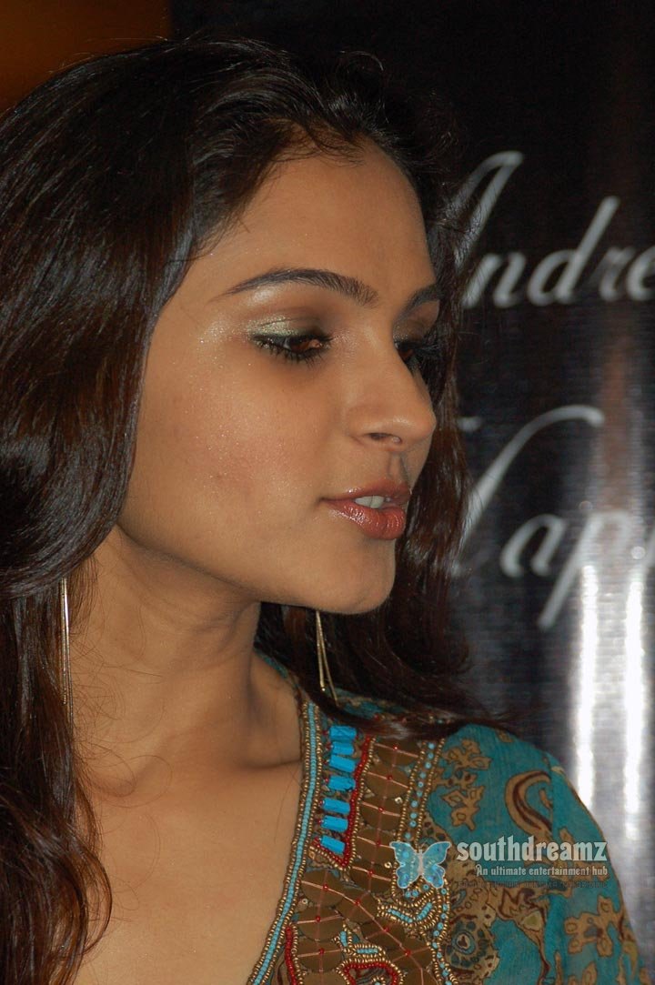 Get andrea celebrates womens day stills 13