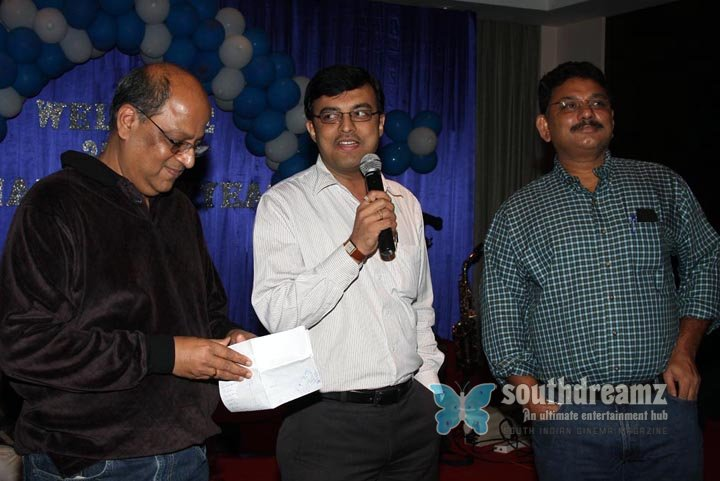 Avr groups 2010 new year celebration and award funtion gallery 27