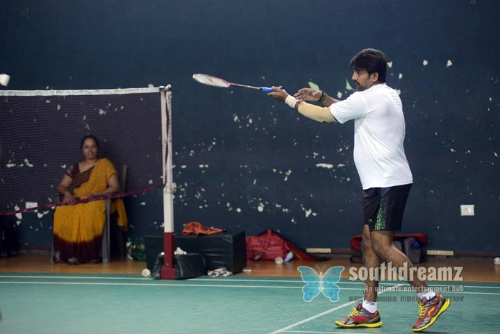 Ibcl training session stills 5