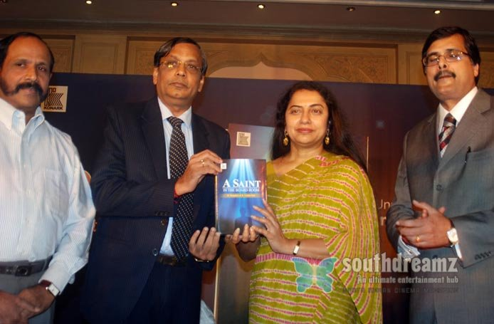 Download the launch of a saint in the boardroom in chennai stills 11