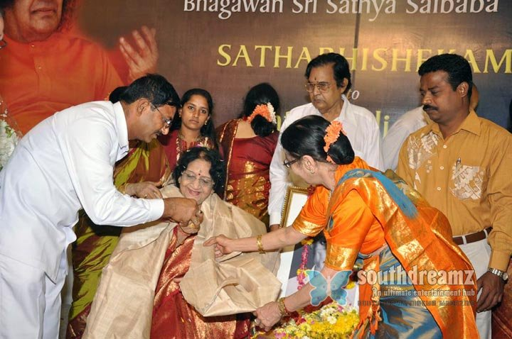 Warm wishes smt anjali devi tamil gallery tamil events functions pictures gallery43