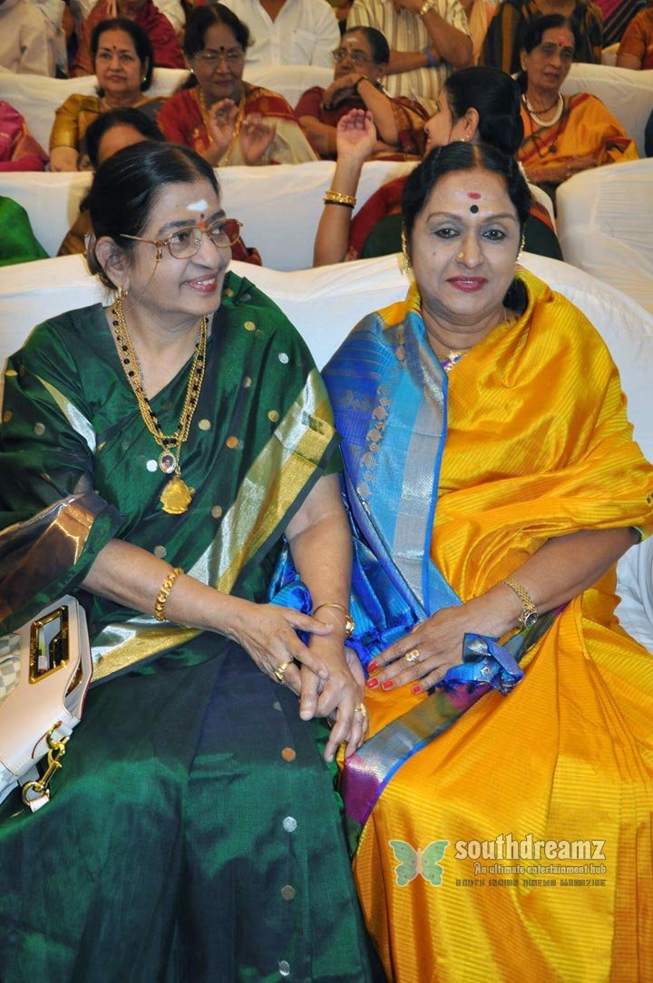 Warm wishes smt anjali devi tamil gallery tamil events functions pictures gallery9