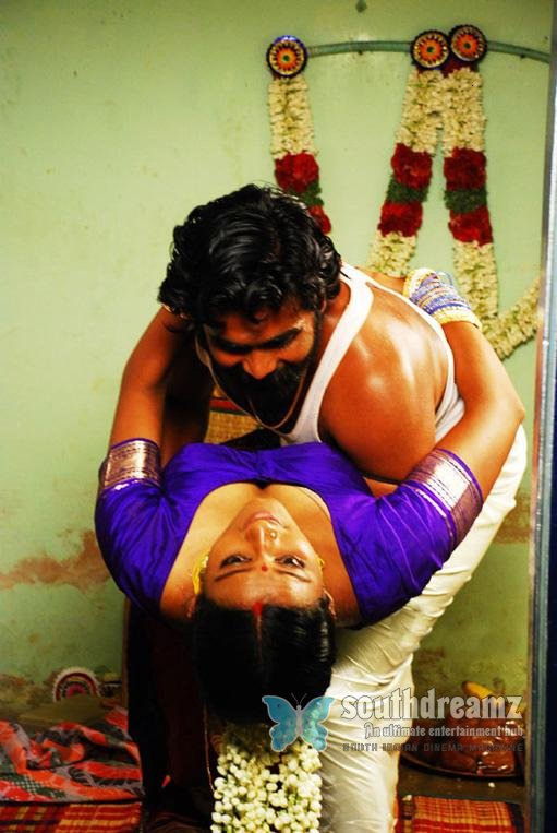 Mallu Hot First Night Scenes