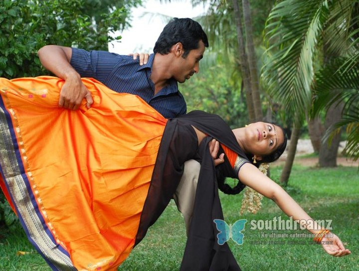 Cithirai poove movie stills 16