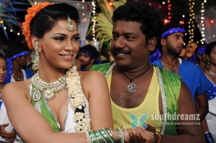 Ragalaipuram movie latest photos 4
