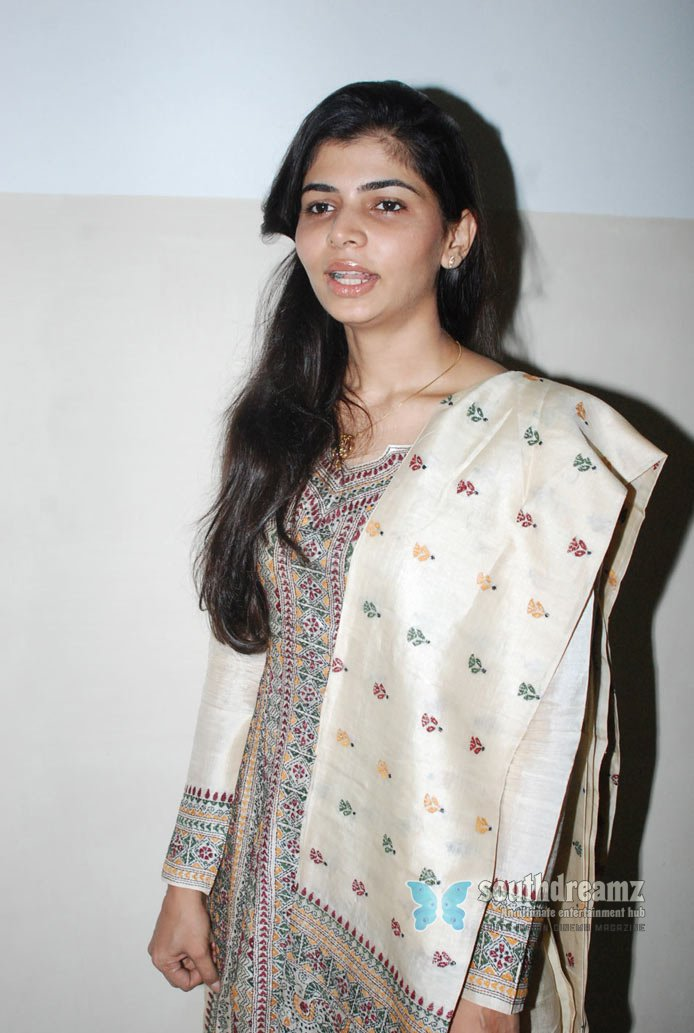 Playback singer chinmayi at bellve event stills 9