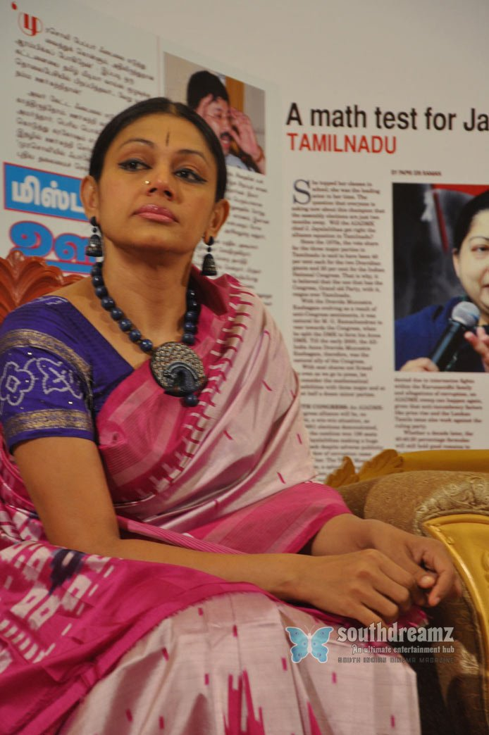 Shobana chandrakumar indian film actress and bharatanatyam dancer stiils 4