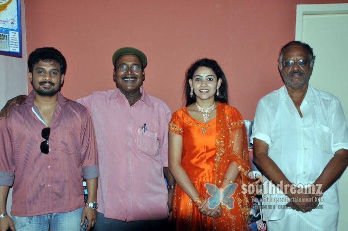 Exclusive kumara movie team stills 47