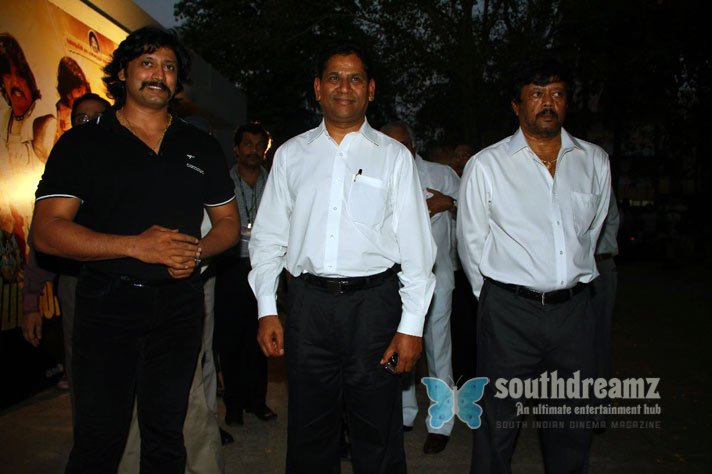 Exclusive special show of ponnar shankar stills 12
